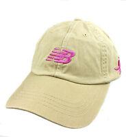 Balance Susan G. Komen Women's Hat Cap 100% Cotton
