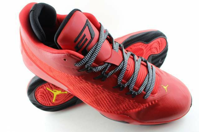 Jordan Size CP3.VIII Challenge Rosso Size Jordan 8.0 Uomo Basketball New Authentic Rare a38fe6