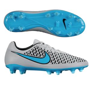 1686bd70c51a Nike Men s Magista Orden FG 651329-040 Wolf Grey Size 7.5