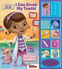 Doc Mcstuffins - I Can Brush My Teeth! by Phoenix International, Inc (Hardback, 2015)