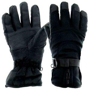Trekmates Unisex Codale Gloves Black Sports Outdoors Waterproof Windproof