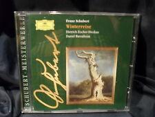 F. Schubert - Winterreise  -Dietrich Fischer-Dieskau/Daniel Barenboim