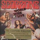World Wide Live by Scorpions (CD, Aug-1997, Mercury)