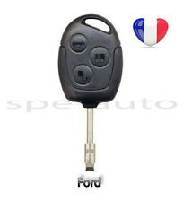 plip coque clé Ford C-MAX, Fiesta, Focus, Fusion, S-Max, KA, Mondeo, Transit