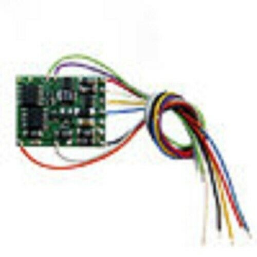 TAMS 41-05421-01 lokdecoder LD-W-42 with Cable NEW OVP