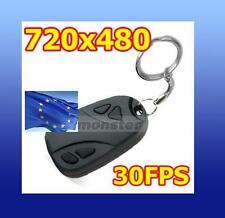 Llavero MINI CAMARA ESPIA MD80 grabadora oculta coche llave audio video spy cam