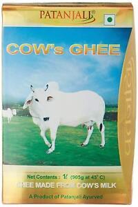 Ramdev-Baba-039-s-Patanjali-COW-Ghee-1-Liter