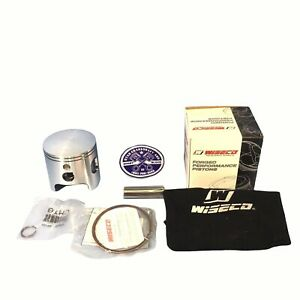 Neuf-Std-Alesage-Wiseco-Piston-Kit-1996-2002-Polaris-400L-Scrambler-Trail-Blazer