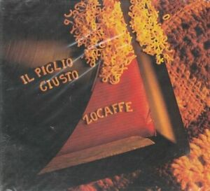 IL PIGLIO GIUSTO di Zocaffe CD Audio Musicale
