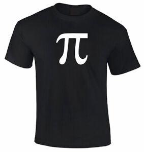 Pi-Symbol-T-shirt
