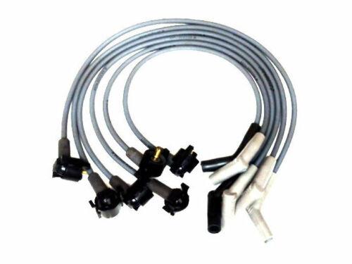 For 1995-1997 Ford Ranger Spark Plug Wire Set SMP 58771DT 1996 3.0L V6