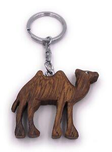 Drake Duck Mallard Sweet Real Wood Noble Handmade Keychain Pendant