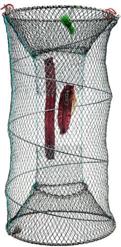 FiNeWaY@ CRAB TRAP NET FOR CRAB PRAWN SHRIMP CRAYFISH LOBSTER EEL LIVE BAIT FISH