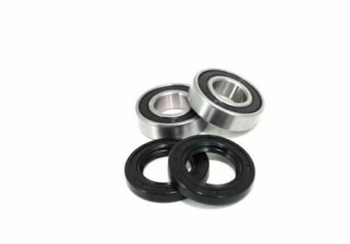 Front Wheel Bearings Seals Kit Suzuki Intruder 1500 VL1500 2001 2002 2003 2004