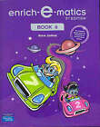 Enrich-e-matics: Book 6: Bk. 6 by Anne Joshua (Paperback, 2006)