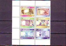 ST MAARTEN 2015  Papiergeld   Paper Money       postfrs/mnh