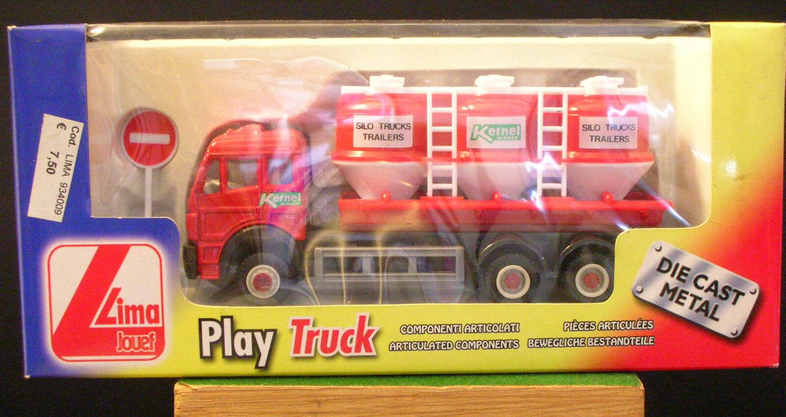 LIMA 934009 Camion silos trasporto