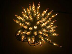 Lichterkette Tannenbaum Innen : mini lichterkette 100er weihnachten tannenbaum innen neu gr n gold neu ebay ~ Frokenaadalensverden.com Haus und Dekorationen