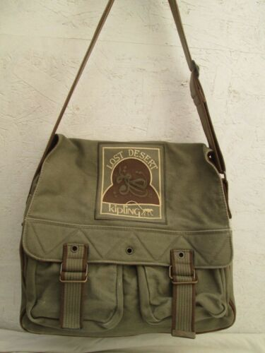 Authentique Bandoulière Sac Tbeg Vintage Bag Mixte Kipling rPrWq5