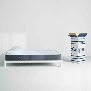 Casper Sleep Memory Foam 12 Inch Mattress, King | eBay