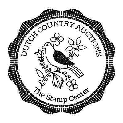 The Stamp Center