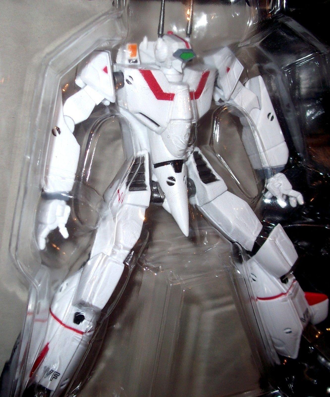 Robotech  Macross Valkyrie Présentoir figure  VF-1J Sega Hikaru-Type (toynami) excellent état utilisé  prix bas tous les jours