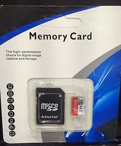 64gb max micro sd card for camera samsung galaxy s5 s4. Black Bedroom Furniture Sets. Home Design Ideas