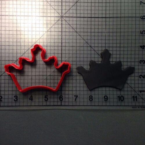Crown 102 Cookie Cutter