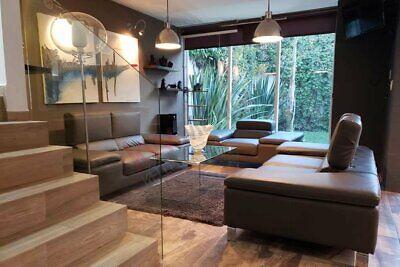 Vive tu sueño de vivir en Lomas de Angelópolis Casa en renta amueblada