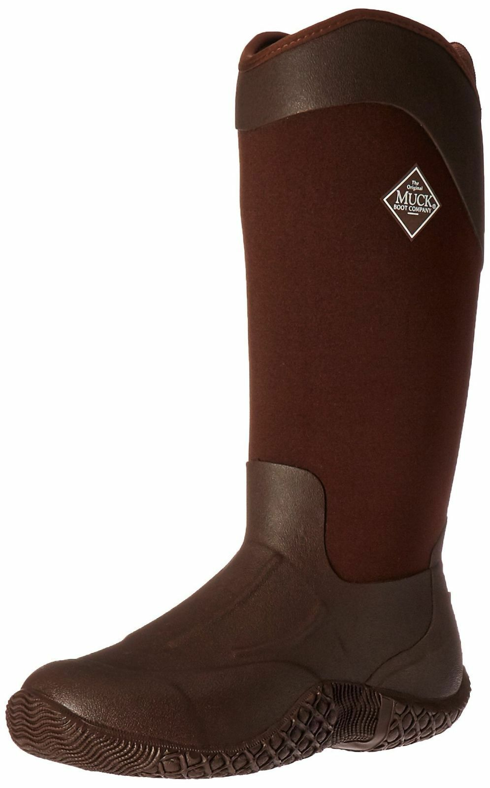 Muck Boots Women's Tack II High Boot-Chocolate Sizes 7,8,9,10,11's
