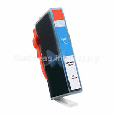 1 CYAN 564 564XL New Ink Cartridge for HP PhotoSmart 7525 B210 C310 C410 C6340