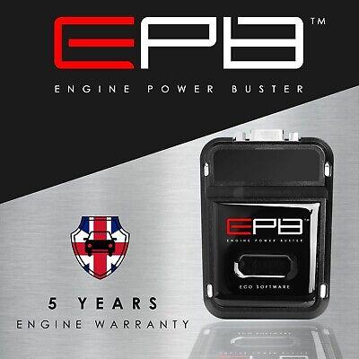 Performance chip tuning powerbox GTS3 Mazda Petrol engines fits all ecu remap