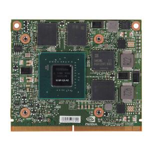 NVIDIA-Quadro-M2000M-N16P-Q3-A2-4GB-DDR5-Video-Card-for-HP-ZBOOK-G3-8770w-8750w