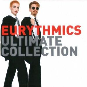 EURYTHMICS-ultimate-collection-CD-compilation-2005-greatest-hits-best-of