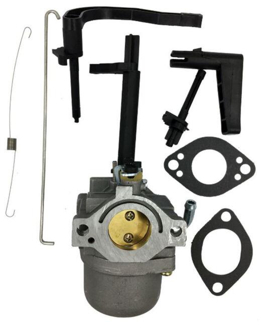 Carburetor 591378 Generator Carb Kit Briggs Stratton 796321 696132 696133 796322