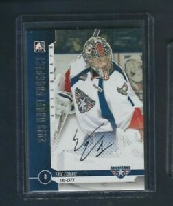 2012-13-In-The-Game-ITG-Draft-Prospect-Auto-A-EC2-Eric-Comie