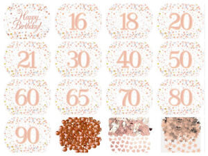 18-034-Rose-Gold-Sparkling-Fizz-Holographic-Helium-Foil-Balloon-16th-18th-21st-Etc
