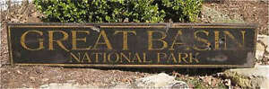 GREAT-BASIN-NATIONAL-PARK-Rustic-Painted-Wooden-Sign