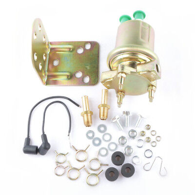 """OSIAS New Electric Fuel Pump Pump with 1//4/"""" NPT Inlet and Outlet  E8470  P4070"""