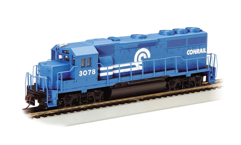 HOGauge  Bachuomon  Conrail GP40  3078