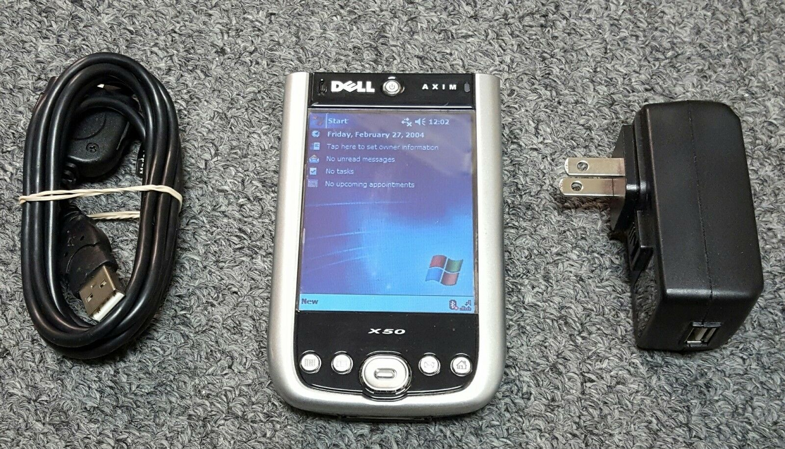 DELL AXIM X50 SOFTWARE DRIVER UPDATE