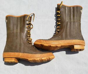 Men's Goodyear Waterproof Boots size 11