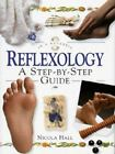 In a Nutshell: Reflexology by Nicola Hall (1997, Hardcover)