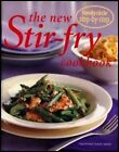 The New Stir-fry Cookbook by Murdoch Books (Book, 1999)