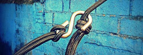 TTTM Hängematte Befestigung Seil Seile Seilset Tree Friendly Rope oder Tree Rope