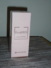 Yves Rocher COMME Une EVIDENCE,50 ml, EDP, RRP £42