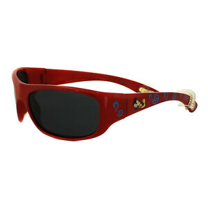 138bb9f2747 Image is loading Disney-Sunglasses-Mickey-Mouse-D0103-B-Red-Black-