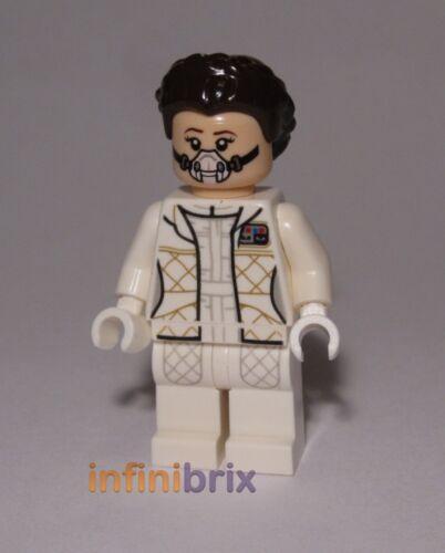 Lego Princess Leia from Set 75192 Millennium Falcon UCS Rare Star Wars NEW sw878