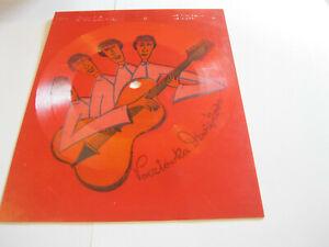 Flexi-Disc-Tonpostkarte-Nr-101-Gene-Pitney-Twinkle-Who-needs-it-The-Boy-oy-my
