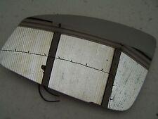 Renault Espace Left door mirror glass (2003-2006)
